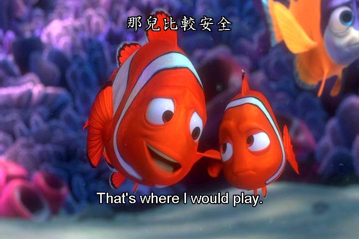 壁纸 动漫 动物 卡通 漫画 头像 鱼 鱼类 720_480